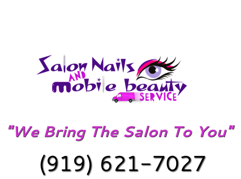 Salon Nails & Mobile Beauty Service